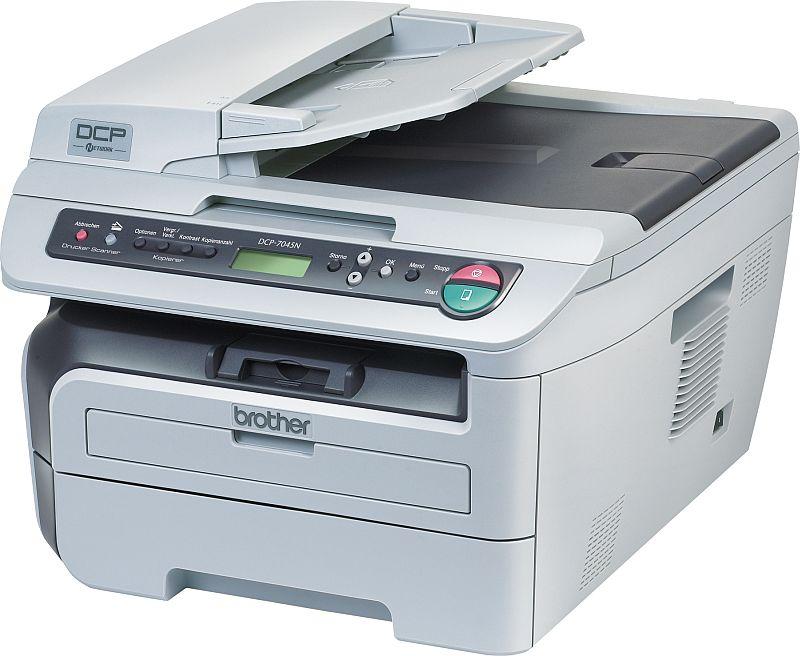 Foto Laserdrucker