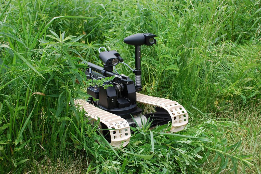 modell roboter bausatz