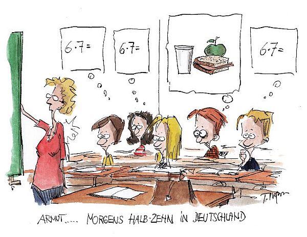 Thomas Plaßmann Karikaturen Cartoons Ideen It Spots
