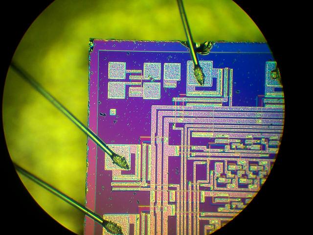 Abb semiconductors ag lenzburg bitch - 1 1