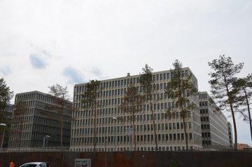 Bundesnachrichtendienst Berlin