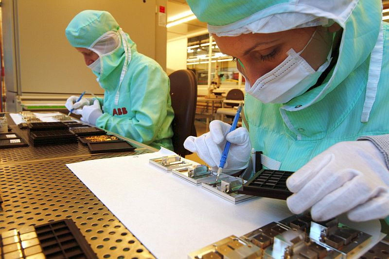 Abb semiconductors ag lenzburg bitch - 1 4